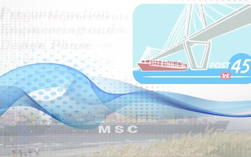 Charleston Harbor Post 45 Deepening Project Overview