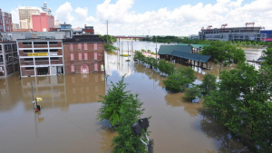 Corps of Engineers highlights water management in Cumberland River Basin