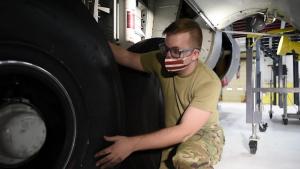 C-130 Fleet - Wheels and Brakes Repairs