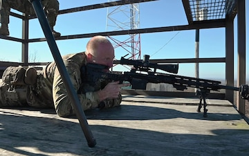 50th WPW and 30th AFSAM Sniper Championships News Story