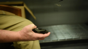 27th Special Operations Wing OpFor 3D Printing: The Future of Warfare