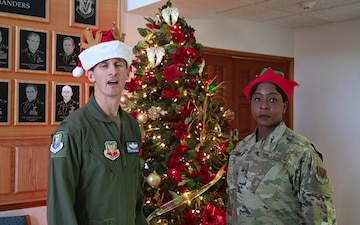 125th Fighter Wing holiday message
