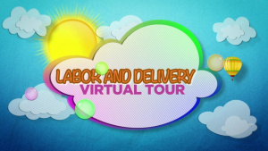 Virtual Tour: Madigan's Labor & Delivery