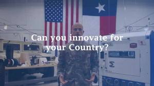 National Guard Innovation Competition 2020
