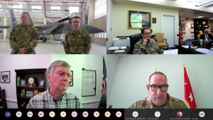 Massachusetts Entry National Guard Innovation Competition 2020