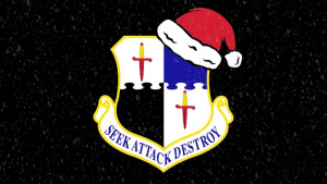 52nd FW Community Action Team Christmas Feature