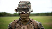 US Marine task force complete crisis response deployment during global pandemic