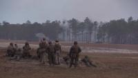 G-36 Range Training SM