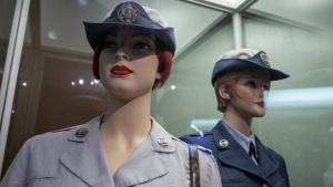 AWOKEN MEMOIRS; stories of the Airman Heritage Museum – WAF