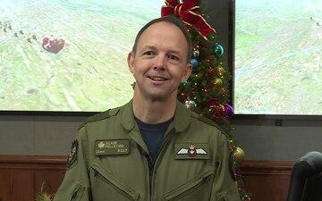 LT. Gen. Alain Pelletier - WTTE-TV