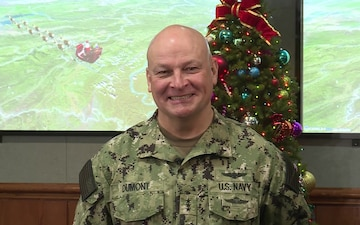 Vice Admiral Michael Dumont  - WFRV