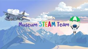 Hill Aerospace Museum - STEAM Team