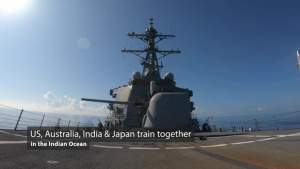 """U.S. Indo-Pacific Command """"Highlight"""" video series"""