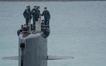 "U.S. Indo-Pacific Command ""Weekly Rundown"" series"