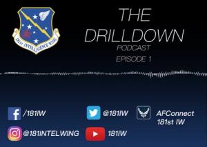 The Drilldown Podcast