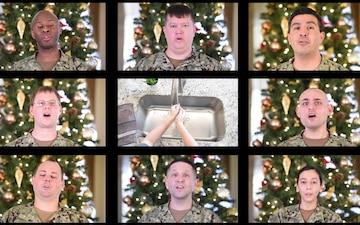 Jingle Bells Handwashing PSA