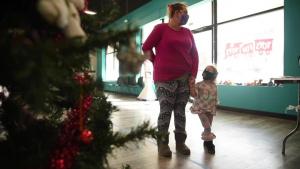 Toys for Tots: Delivering Hope