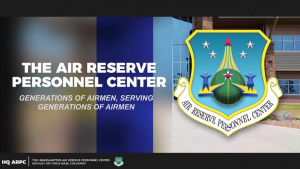Air Reserve Component Field Orientation Education Briefing