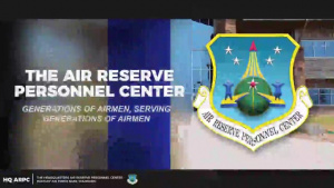 Air Reserve Component Field Orientation DPA Overview Briefing