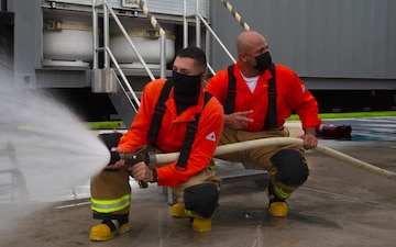 Did You Know: MT-1000 Firefighter Trainer