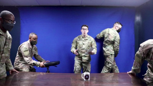 U.S. Army Central Public Affairs Promotional Video