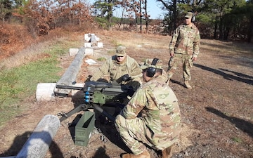 MK-19 training brings excitement, readiness