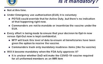 Moderna Covid-19 Vaccine Virtual Town Hall
