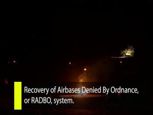 RADBO Blast Test 'Inside AFIMSC'