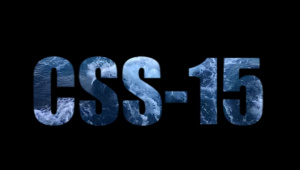 CSS-15 Text over Waves