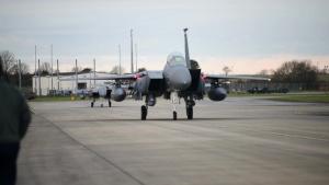 Agile Combat Employment Hands-on