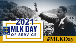 2021 Dr. Martin Luther King Jr. Day of Service