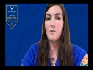 Ambassador Testimony-MSgt Shannon Cassinelli
