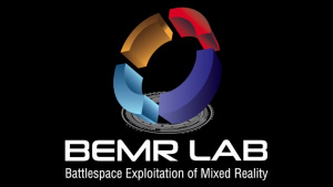 Naval Information Warfare Center Pacific Battle Space Exploitation of Mixed Reality