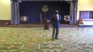 MLK Panel featuring Rev. Eric Dickey. part 2/2