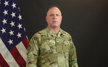 102nd Intelligence Wing Command Message for January 2021 - Colonel James Hoye