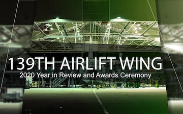 139th Airlift Wing Year in Review