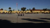 Fox Company Graduation