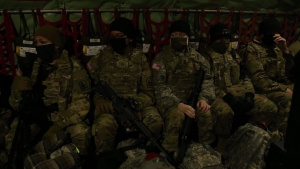 Alaska National Guard provides Guardsmen to assist in presidential inauguration