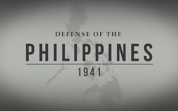 Defense of the Philippines