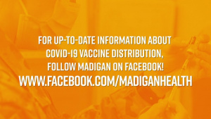 Call Madigan's COVID-19 Vaccine Hotline