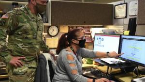 USAMMA Command video 2021