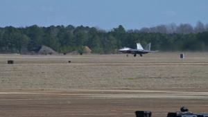 F-22 Raptor Airpower Demo