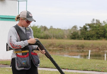 USAMU Soldiers kick off 2021 competition season at Miami Cup