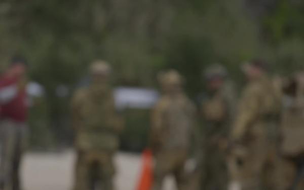 3d Reconnaissance Battalion conducts the UTV Drivers Course