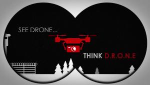 No Drone Zone
