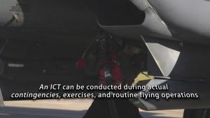 Integrated Combat Turn (ICT)