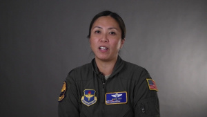 Air Force BMT COVID-19 Testing Story