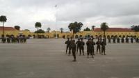 Lima Company Graduation