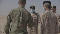 SPMAGTF-CR-CC 20.2: Crisis Response Exercise in UAE