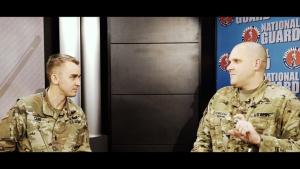 Leader's Recon - EP 5 - Col. Dziengeleski - Understanding Strategic Planning